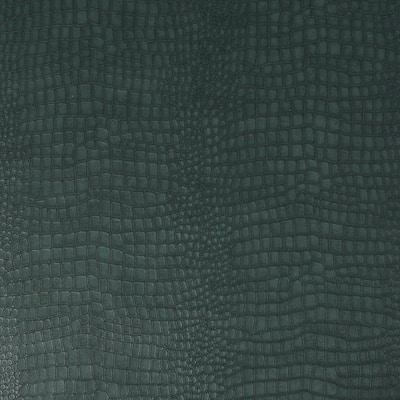 Crocodile Green Wallpaper Sample