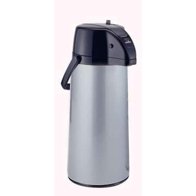 Premier Air Pot 9-Cup Silver Coffee Urn