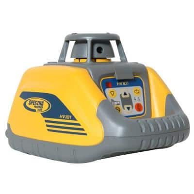 Laser Level with Visible Beam Self-leveling Laser for Interior Applications