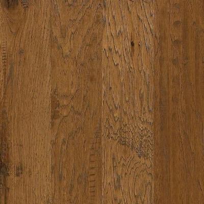Western Hickory 5 in. W Espresso Engineered Hardwood Flooring (29.49 sq. ft./case)
