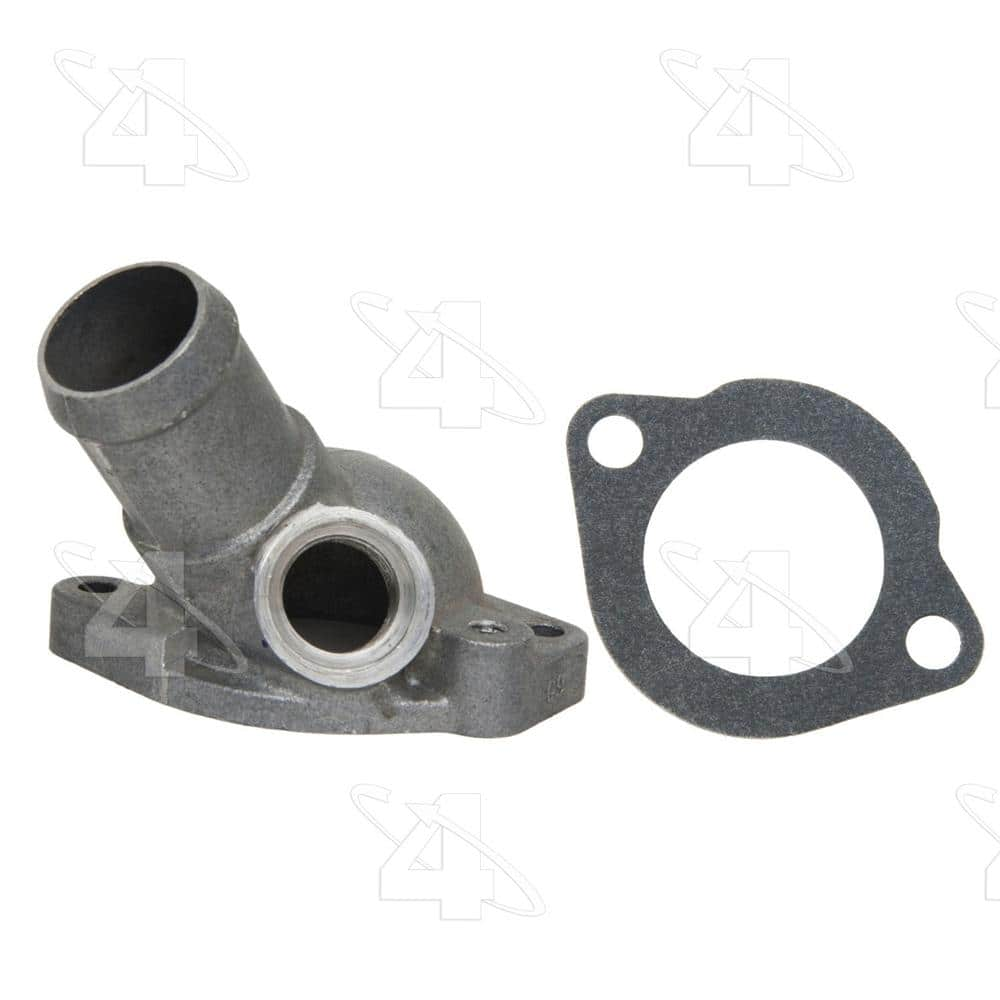 Engine Coolant Water Outlet 4 Seasons 85191