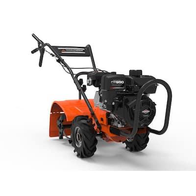20-inch 208 cc Gas Rear-Tine Tiller