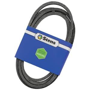 Stens Oem Replacement Belt For Hustler Mini Z And Super Mini Z With 52 In Deck John Deere 667a Ztrak Tcu18602 786483 265 167 The Home Depot