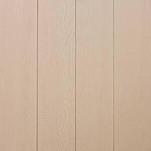SmartSide 76 Series Cedar Texture Panel 8 in. OC Engineered Treated Wood Siding, Application As 4 ft. x 8 ft.