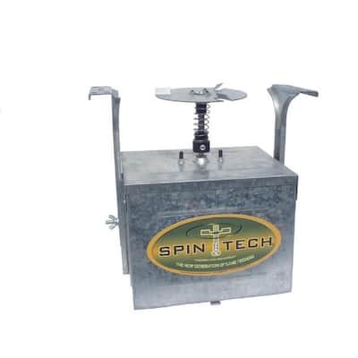 12-Volt Digital Spinner Unit
