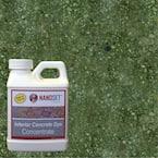8-oz. Jade Interior Concrete Dye Stain Concentrate