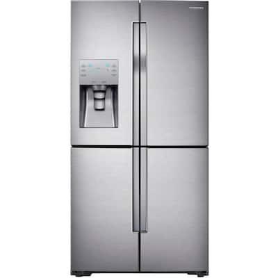 28.1 cu. ft. French Door Refrigerator in Stainless Steel