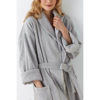 Company Cotton™ Turkish Cotton Unisex Bath Robe