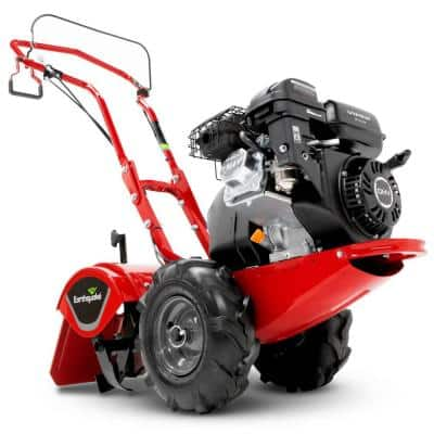 16 in. Victory Rear Tine CRT 212 cc Gas Viper Tiller