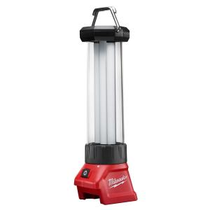 M18 18-Volt Lithium-Ion Cordless 700-Lumen LED Lantern/Trouble Light w/ USB Charging (Tool-Only)