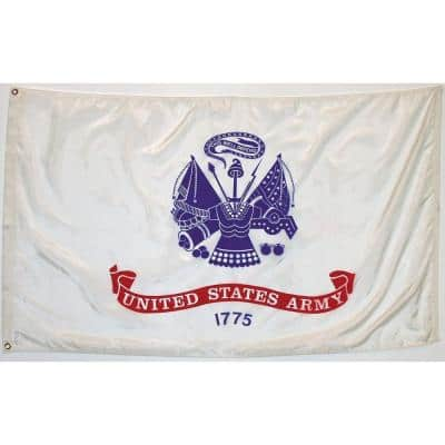 3 ft. x 5 ft. Army Flag