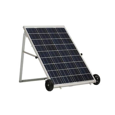 100-Watt Power Panel Kit for Nature's Generator