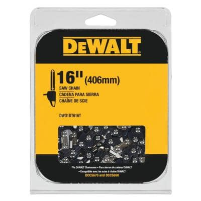 16 in. Chainsaw Chain 56 Link