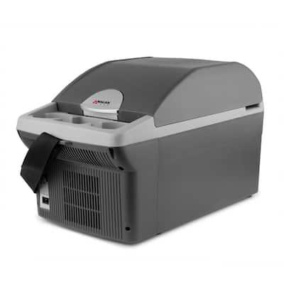 14 Qt. Capacity 12-Volt Chest Cooler/Warmer