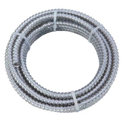 1/2 x 100 ft. Flexible Aluminum Conduit