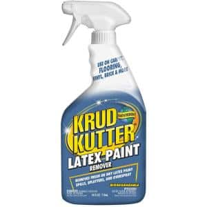 24 oz. Latex Paint Remover (6 Pack)