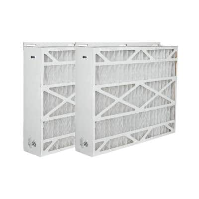 21  x 23.5  x 5  Micro Dust MERV 13 Replacement for Trane BAYFTAH23M Air Filter (2-Pack)