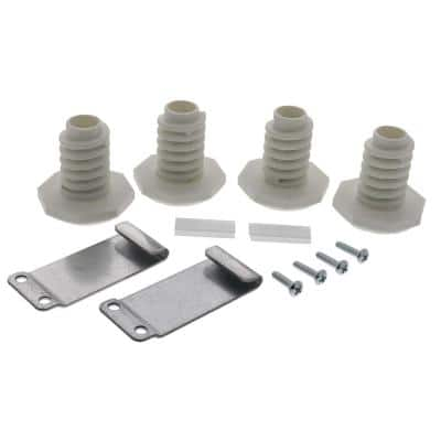 W10869845 27 in. Washer/Dryer Stacking Kit for Whirlpool