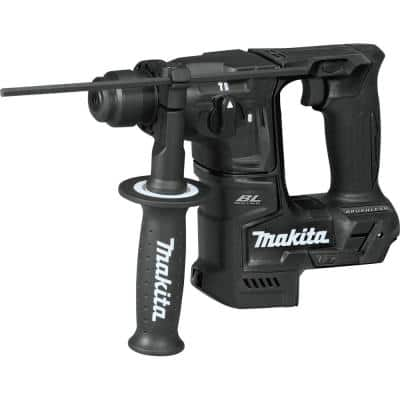 18V LXT Lithium-Ion Sub-Compact Brushless Cordless 11/16 in. Rotary Hammer, accepts SDS-PLUS bits, Tool Only