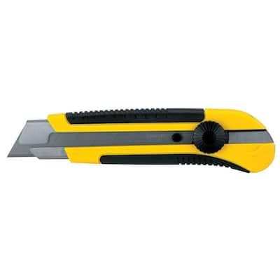 25 mm DynaGrip Snap Off Knife