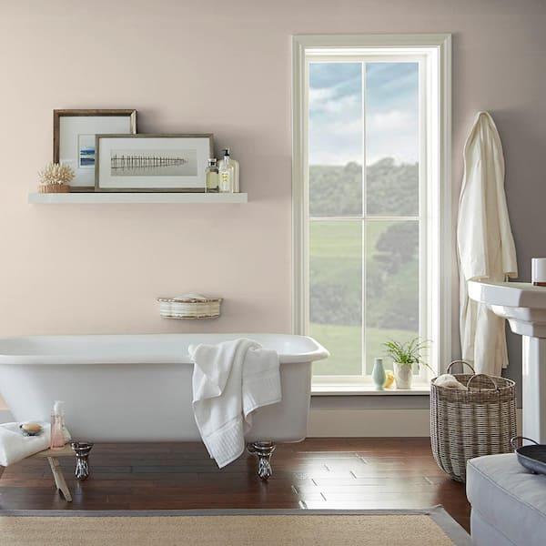 Stick Paint Color Sample Swatch, Home Depot Bathroom Colors
