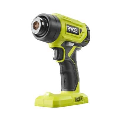 ONE+ 18V Lithium-Ion Cordless Heat Gun (Tool Only)