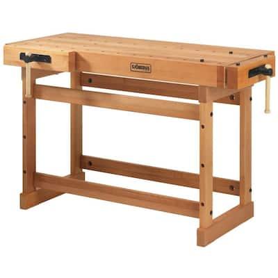 Scandi Plus 4 ft. Workbench