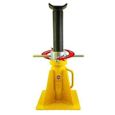 20-Ton Heavy-Duty Screw Style Jack Stand (Tall)