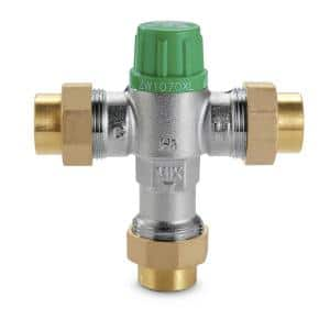1in. Thermostatic Mixing Valve