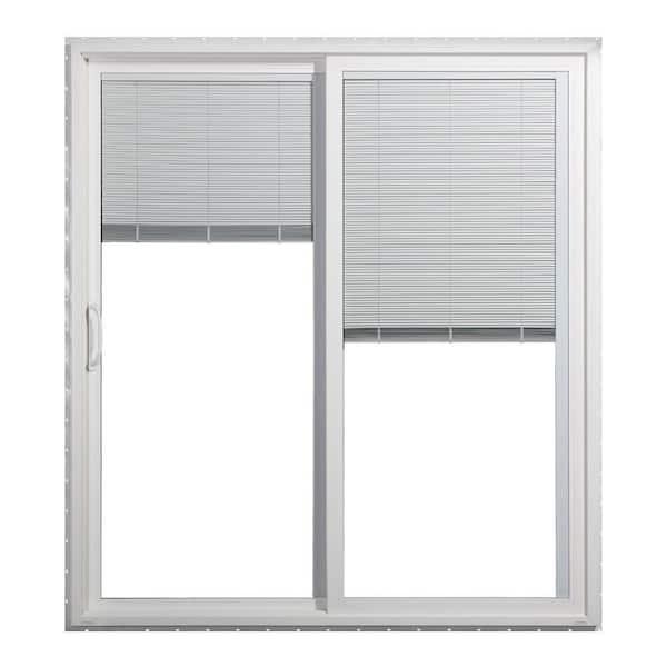 Lite Sliding Patio Door, Jeld Wen Builders Vinyl Sliding Patio Door Reviews