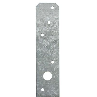LSTA 1-1/4 in. x 21 in. 20-Gauge Galvanized Strap Tie