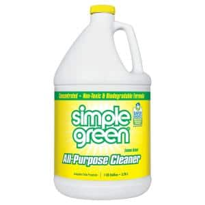 1 Gal. Lemon Scent All-Purpose Cleaner (Case of 4)