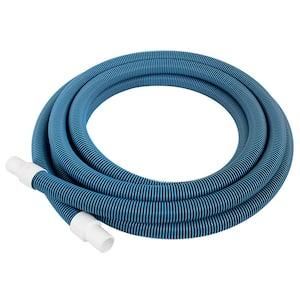 Forge Loop 40 ft. x 1-1/2 in. Pool Vacuum Hose
