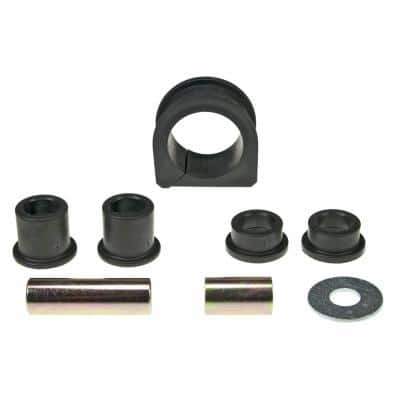Moog Chassis Products Rack And Pinion Mount Bushing K200208 The Home Depot