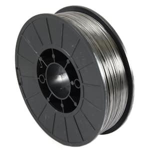 0.035 Dia E71TGS Flux Core Mild Steel MIG Wire 10 lb. Spool