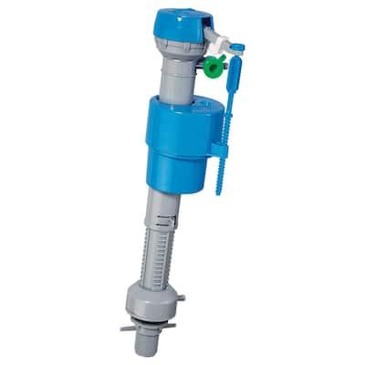 HydroClean Universal Water-Saving Fill Valve