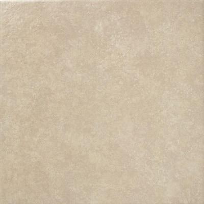 Pacifica 16 in. x 16 in. Beige Ceramic Floor Tile
