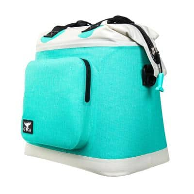 ORCA Walker Tote Soft Sided Cooler in Seafoam