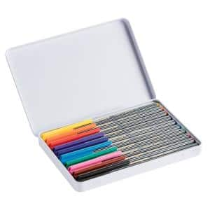 55 Fineliner Set (10-Colors)