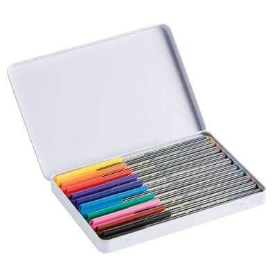 55 Fineliner Set (10-Colors)