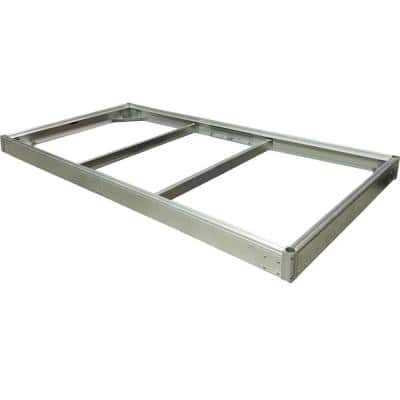 QPF495, 5 ft. x 10 ft. Aluminum Dock Kit