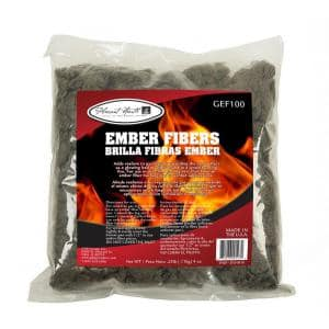4 oz. Glowing Ember Fiber Pellet Bag