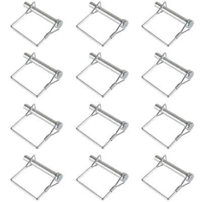 5 in. Caster Lock Pin (12-Pack)