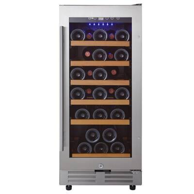 Classic 15 in. W Under Counter Wine Refrigerator