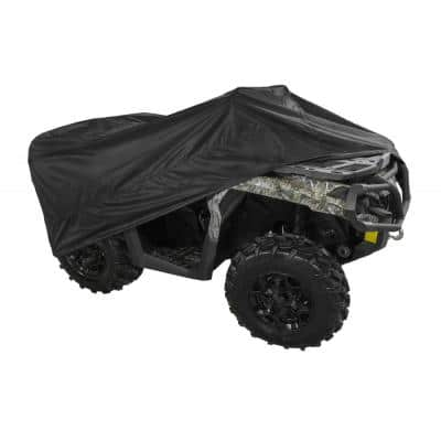 GT 85 in. L x 48 in. W x 40 in. H Extra-Large ATV Cover