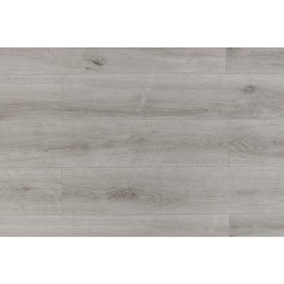 Invicta Mystic Haze 7 in. W x 60 in. L SPC Vinyl Plank Flooring (23.68 sq. ft.)