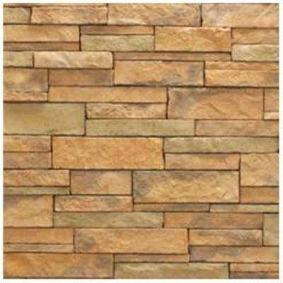 Stack Stone Sonrisa Flats 10 sq. ft. Handy Pack Manufactured Stone