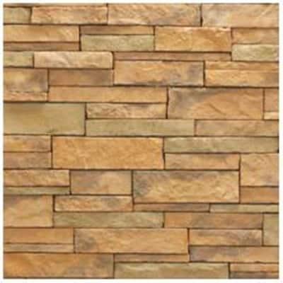 Stack Stone Sonrisa Corners 100 lin. ft. Bulk Pallet Manufactured Stone