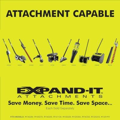 Expand-It Universal Pole Saw Attachment