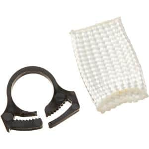 Pentair 59016200 Air Bleed Socket Replacement Kit - Fits Pentair Clean and Clear, Predator Pool and Spa Filters